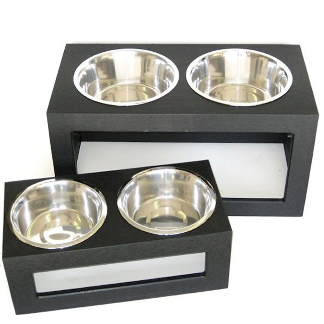 Pet Bowls and Feeders
